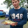 Alex's Lough Ennell perch