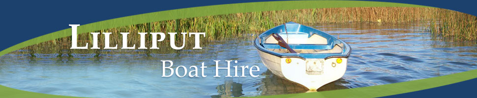 Lilliput Boat Hire